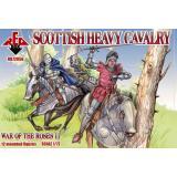 Шотландская тяжелая кавалерия, Война Роз 11 1:72
