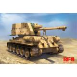 Танк Т-34/122 (Армия Египта) 1:35