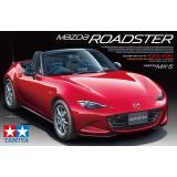 Автомобиль Mazda Roadster MX-5 1:24
