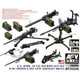Американское вооружение и снаряжение, ІІ МВ 1:35