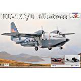Гидросамолет HU-16C/D Albatross dekal UF + 1 (1424)