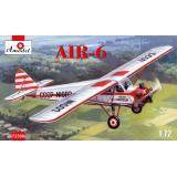 Гражданский самолет AIR-6 1:72