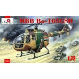 Вертолет MBB Bo-105 GSH 1:72