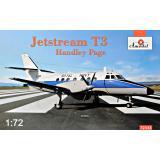 Пассажирский самолет Jetstream T3