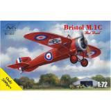 Истребитель Bristol M.1C