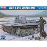 Советский танк T-37ТУ 1:35