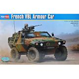 Французский бронеавтомобиль VBL 1:35