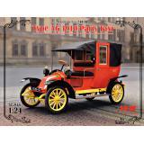 Парижское такси Тип AG 1910 1:24