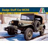 Штабной автомобиль Dodge WC 56 1:35
