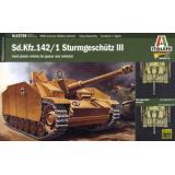 САУ Sd.Kfz.142/1