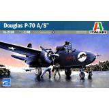 Истребитель Douglas P-70 A/S 1:48