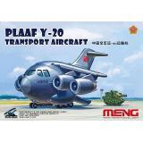 Бомбардировщик PLAAF Y-20 (Meng Kids series)