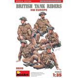 Британская пехота на броне. Северо-западная Европа (специальное издание)