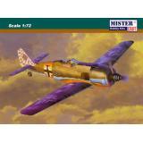 Истребитель Fw-190 A6