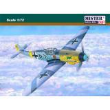Истребитель Bf-109 F4