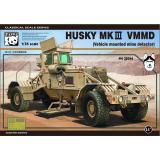 Миноискатель Husky Mk.II 1:35