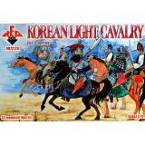 Корейская легкая кавалерия, 16-17 век 1:72
