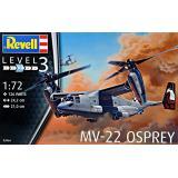 Конвертоплан MV-22 Osprey 1:72