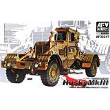 Автомобиль-миноискатель Husky Mk III 1:35