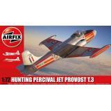 Учебно-тренировочный самолет BAC Jet Provost T3 1:72