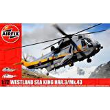Вертолет Westland Sea King Har.3 1:72
