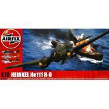 Бомбардировщик Heinkel He 111 H-6 1:72