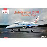 Пассажирский самолет Jetstream 200