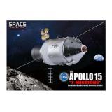 Космический корабль Apollo 15