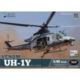 Вертолет UH-1Y 1:48