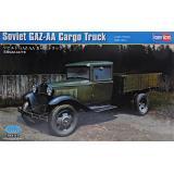 Советский грузовой автомобиль ГАЗ-АА 1:35