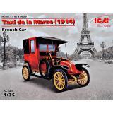 Французский автомобиль