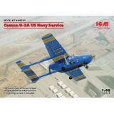 Разведывательный самолет Cessna O-2A (ВМС США)