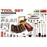 Набор инструментов 1:35