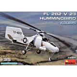 Вертолет Fl 282 V-23 Hummingbird (Колибри) 1:35