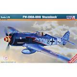 Истребитель Fw-190 A8