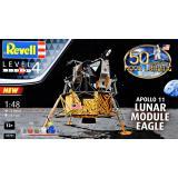 Подарочный набор с моделью Лунного модуля