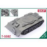 Танк Т-55 БЗ 1:35