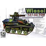 Боевая машина Wiesel 1 Tow A1/A2 1:35