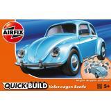 Автомобиль VW Beetle (Lego сборка)