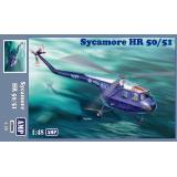 Вертолет Sycamore HR 50/51 1:48