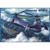 Транспортный вертолет Piasecki HUP-1