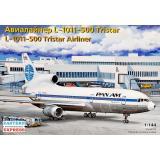 Пассажирский самолет L-1011-500