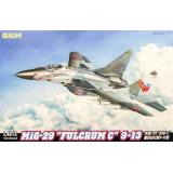 """Фронтовой истребитель MIG-29 9-13 """"Fulcrum C"""" 1:48"""