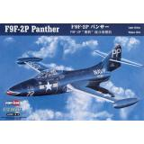 F9F-2P Panther 1:72