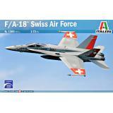 F/A-18 Hornet Швейцарских ВВС 1:72