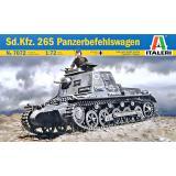 Бронеавтомобиль Sd.Kfz.265