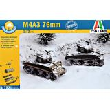 Танк M4A3
