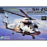 Вертолет SH-2G
