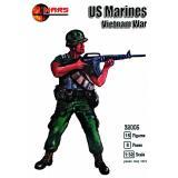 Американские морские пехотинцы (война во Вьетнаме) 1:32