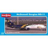 Широкофюзеляжный авиалайнер MD-11-GE